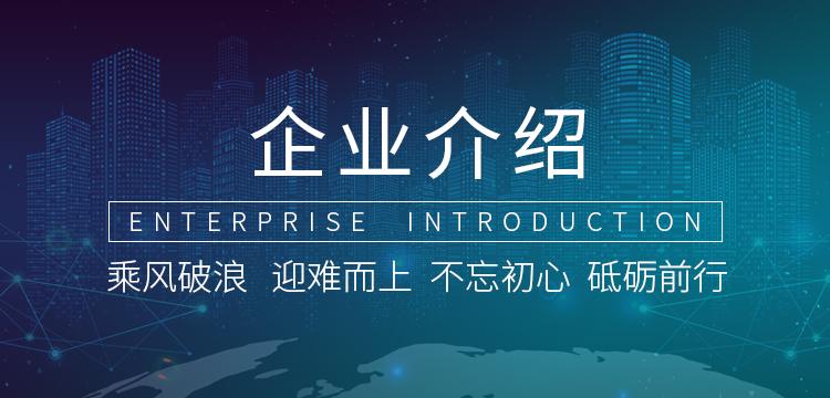 新锐公司官网介绍